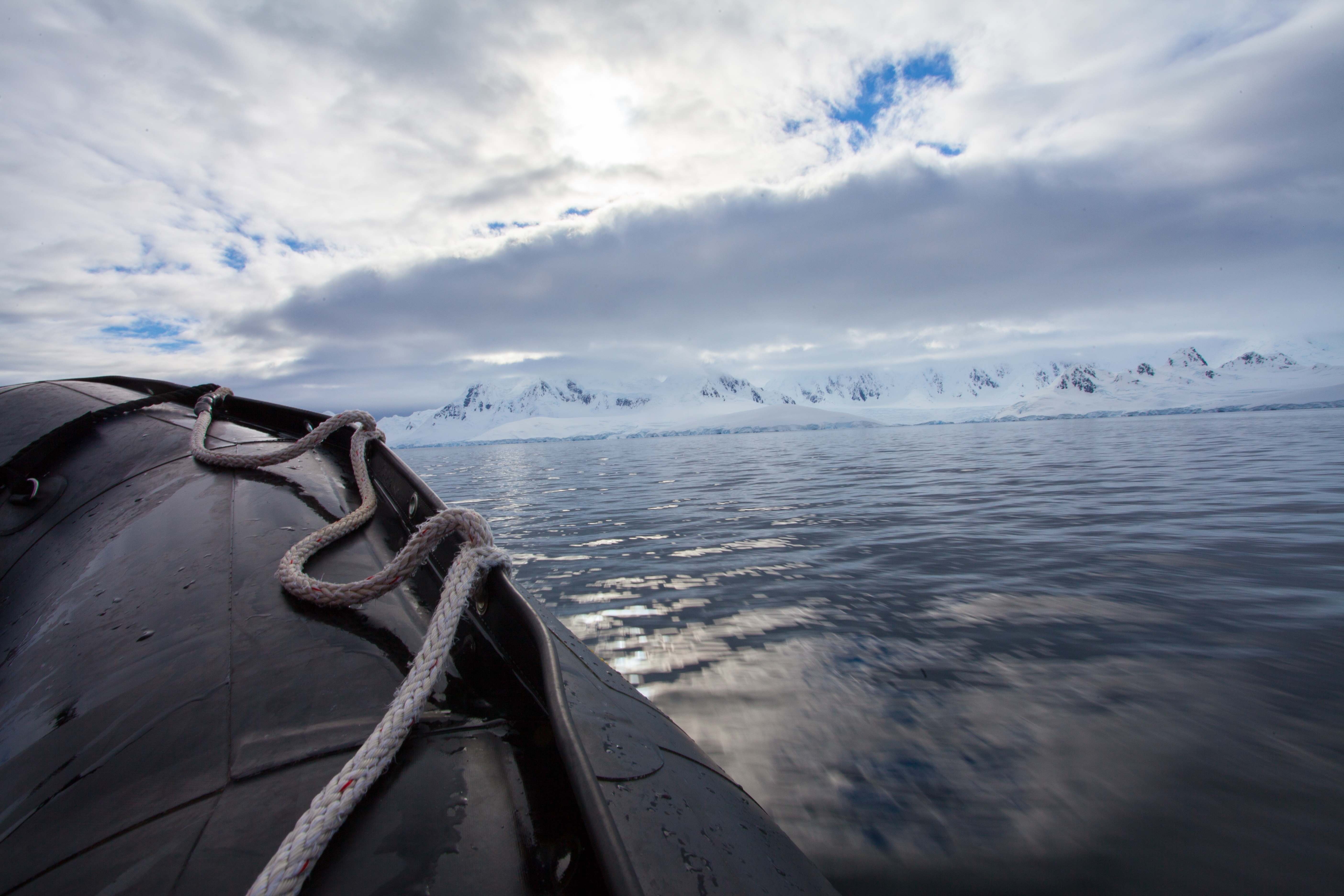 Planning A Trip To Antarctica A Few Things To Consider - Traveling to antarctica